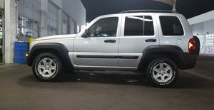 2003 Jeep Liberty sport for Sale in Mesa, AZ