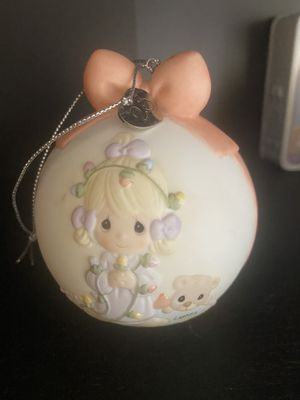Precious moments Ornaments for Sale in La Mesa, CA