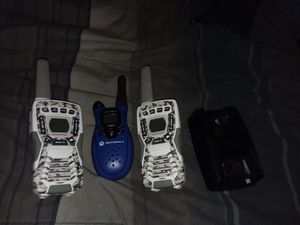 2 way radio for Sale in Ottumwa, IA