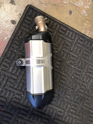 2018 BMW GS stock exhaust for Sale in Tustin, CA