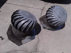 Two turbines for Sale in San Dimas, CA