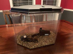 Aqua Culture 6.5 Gallon Aquarium for Sale in Norcross, GA