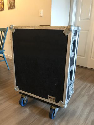 Viking Road Case for a mixer for Sale in Hollywood, FL