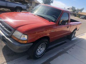 00 FORD RANGER for Sale in Glendale, AZ