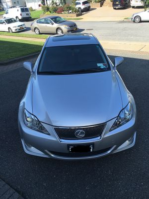 Lexus 2007 IS 250 AWD for Sale in Mineola, NY