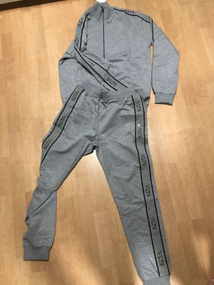 Brand new valentino tracksuit with pants and jacket for Sale in Annandale, VA