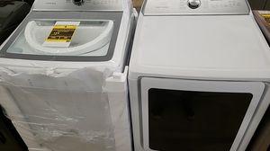 Set Samsung Washer &Dryer for Sale in Miramar, FL
