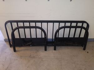 Futon steel frame for Sale in Payson, AZ