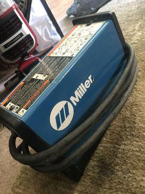 Miller maxstar arc welder for Sale in Danville, IL