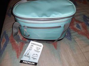 Lunch Cooler Lunchbag for Sale in Fresno, CA