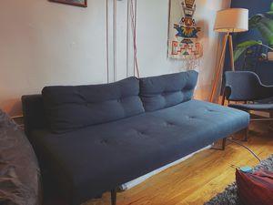 A&G merch futon sofa for Sale in Brooklyn, NY
