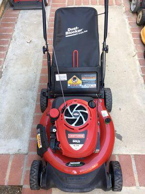 Craftsman Lawnmower for Sale in Riverside, CA