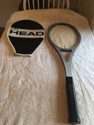 AMF HEAD Tennis Racket for Sale in Quincy, MA