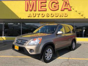 2005 Honda CR-V Special Edition for Sale in Wenatchee, WA