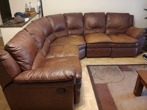 3 piece sectional for Sale in Guadalupe, AZ