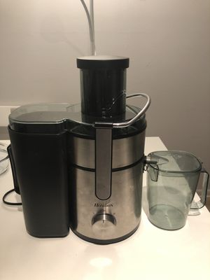 Homdox juice maker, Juicer for Sale in Washington, DC