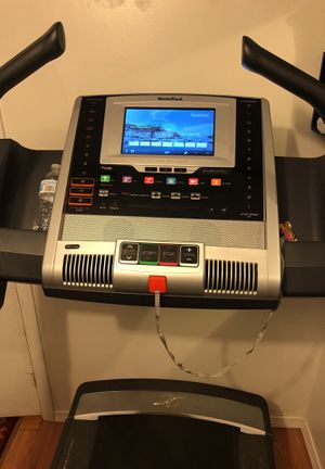 NordiTrack x9i Treadmill for Sale in Auburn, MA