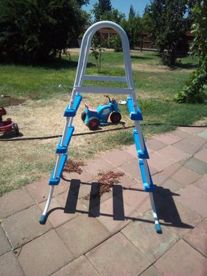 Pool ladder for Sale in Fresno, CA