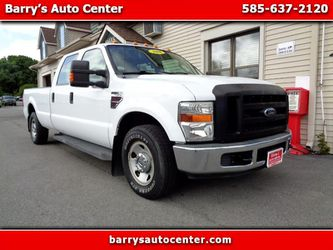 2008 Ford F-250 SD for Sale in Brockport,  NY