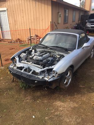 2003 Mazda miata mx5 for part for Sale in Fresno, CA