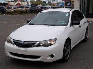 2008 Subaru Impreza for Sale in Little Ferry, NJ