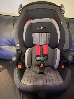 Eddie Bauer combination booster car seat for Sale in Roselle Park, NJ