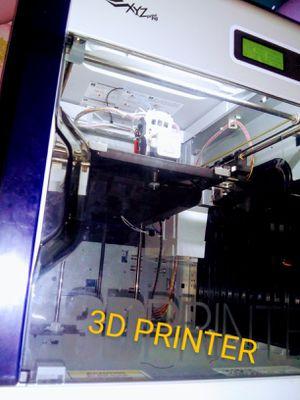 DaVinci XyZ 3D printer for Sale in Humble, TX