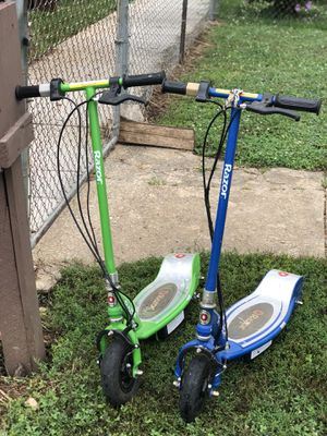 Razor motor scooters for Sale in Knoxville, TN