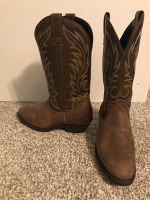 Womens Cowboy Boots for Sale in Chattanooga, TN