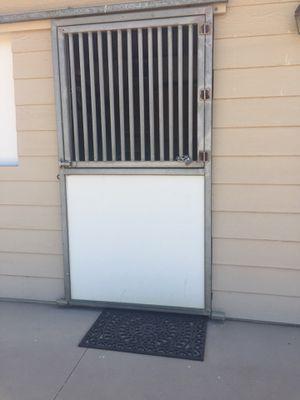 MD Sliding Stall Doors for Sale in Yorba Linda, CA
