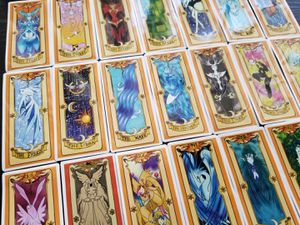 Cardcaptor Sakura Waterproof Stickers 53pc for Sale in Torrance, CA