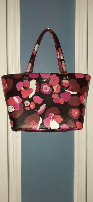 Coach tote style bag for Sale in Inwood, WV