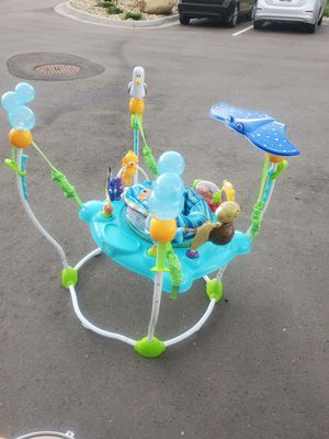 bright starts Nemo jumper for Sale in Longmont, CO