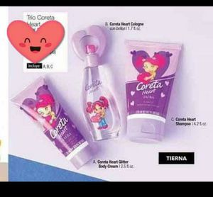 Perfume set for girls for Sale in Tampa, FL