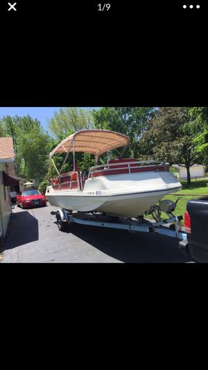 Boat for sale . for Sale in Elgin, IL