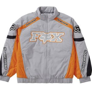 Supreme Fox Racing (Grey) for Sale in San Jose, CA