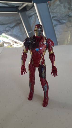 Iron Man Action Figure for Sale in San Diego, CA