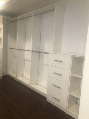 Organize your Walk-in closet!!! Starting at$$$ for Sale in La Puente, CA