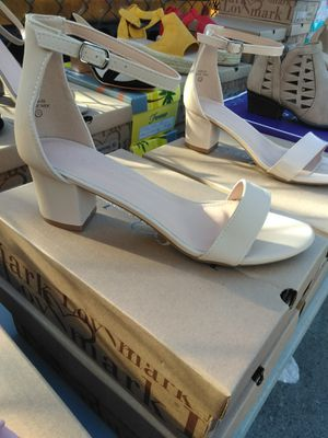 Beige Heels for Sale in Los Angeles, CA