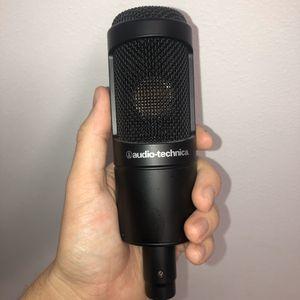 Audio Technica AT2035 for Sale in Orlando, FL