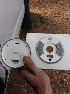 NEST Thermostat for Sale in Zephyrhills, FL