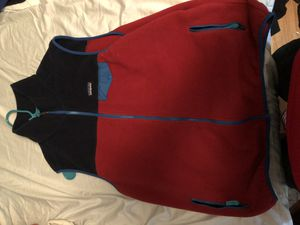 Patagonia vest for Sale in Beaverton, OR