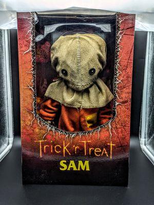 Mezco Toyz Mega Style Trick r Treat Sam for Sale in San Jose, CA