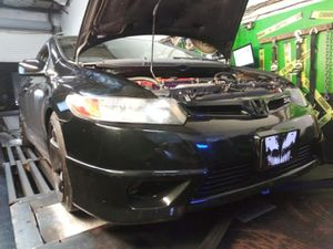 built k20 07 civic si 460whp on16psi for Sale in Brooksville, FL
