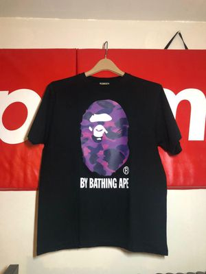 Bape Color Camo By Bathing for Sale in Silver Spring, MD