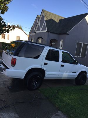 Chevy blazer for Sale in San Leandro, CA