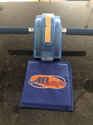 Ab slider for Sale in Elk River, MN