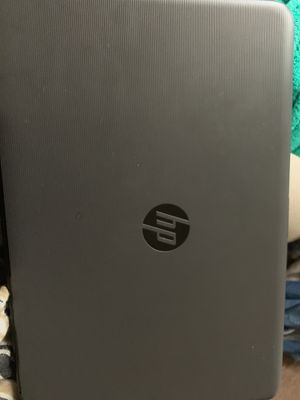 Hp lab top for Sale in Cleveland, OH