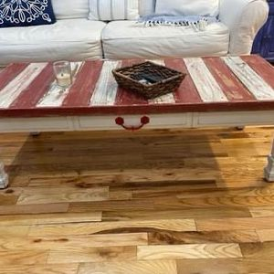 Antique Coffee Table for Sale in Washington, DC