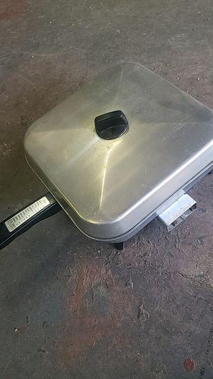 Electric skillet for Sale in Smyrna, TN